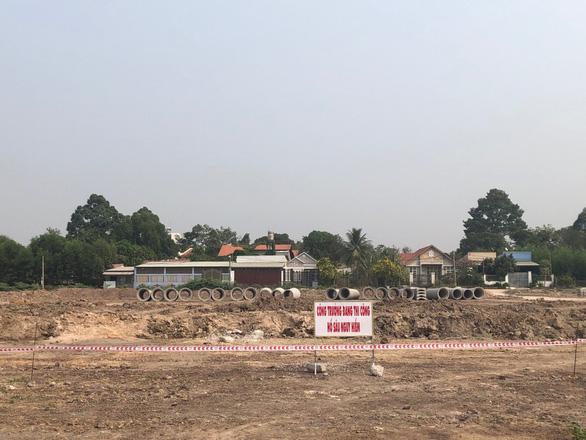 Xuất hiện đô thị thương mại ngay cửa ngõ sân bay Long Thành - Ảnh 2.