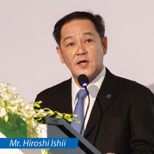 Fuji Electric hướng tới vị trí số một tại châu Á - Thái Bình Dương - Ảnh 2.