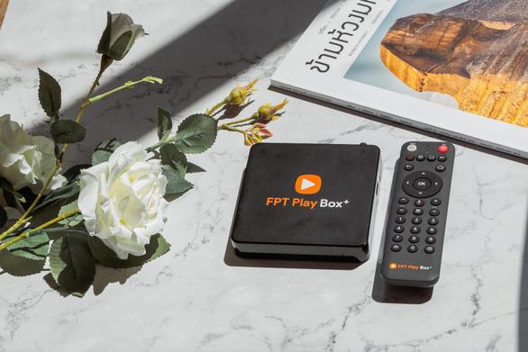 FPT Play Box+ mới - Trợ lý thông minh của gia đình trẻ - Ảnh 5.