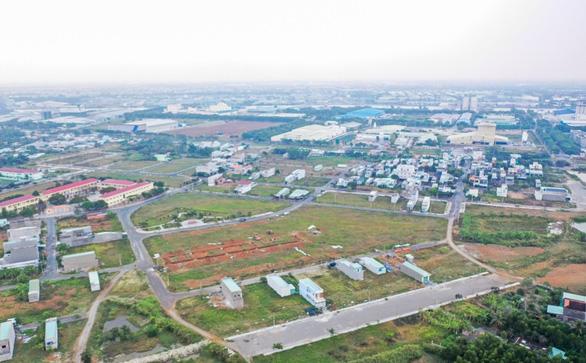 Cận cảnh khu dân cư có hạ tầng hoàn thiện tại Long An - Ảnh 7.