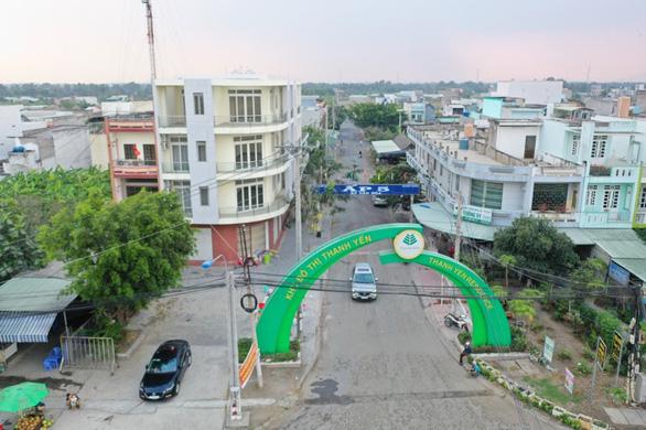 Cận cảnh khu dân cư có hạ tầng hoàn thiện tại Long An - Ảnh 8.