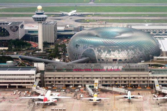 100 sân bay tốt nhất thế giới: Nội Bài tụt hạng, không có Tân Sơn Nhất - Ảnh 1.