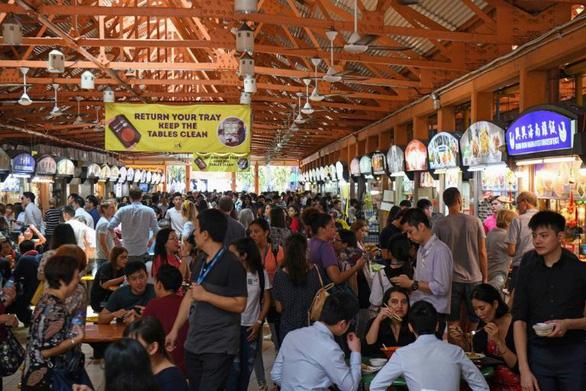 Singapore đề cử ẩm thực đường phố, Malaysia nổi giận - Ảnh 2.