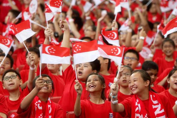 Dân Nhật, Hàn, Singapore muốn đi đâu khỏi phải nghĩ - Ảnh 2.