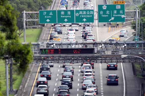 Đài Loan cân nhắc tử hình người say xỉn lái xe gây tai nạn - Ảnh 1.