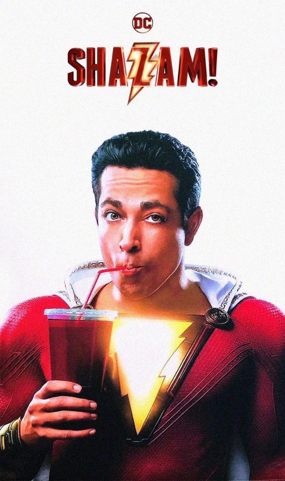 Shazam!: siêu anh hùng tướng phụ huynh, hồn học sinh - Ảnh 1.
