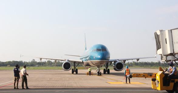 Cần Thơ sẽ mở tuyến buýt kết nối sân bay để đón gió du khách - Ảnh 2.