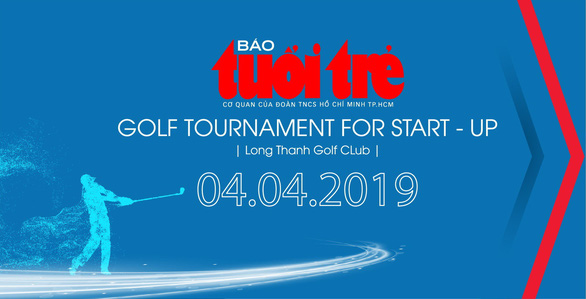 Golf Tournament For startup 2019