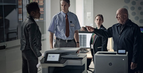 HP nhờ người dùng rà soát lỗ hổng bảo mật máy in - Ảnh 1.