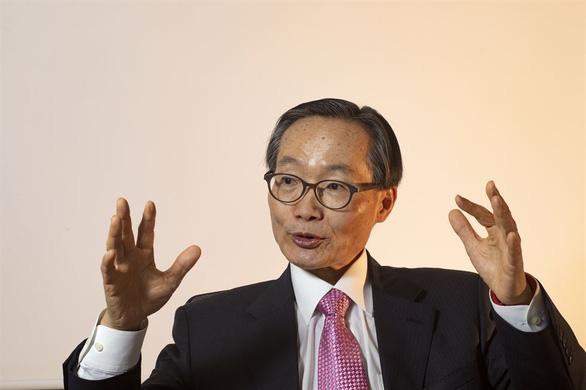 Sử gia Hàn Quốc: Việt Nam và Hàn Quốc là anh em máu mủ - Ảnh 1.