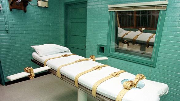 Tù nhân thoát án tử hình vì theo đạo Phật? - Ảnh 2.