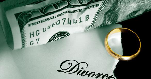 Cặp vợ chồng Úc tốn 40 triệu đô và 14 năm để ly hôn - Ảnh 2.