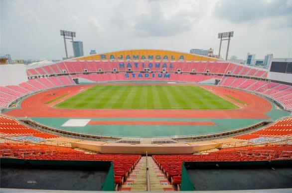 Thái Lan chi hơn 400 tỉ đồng sửa chữa sân cho VCK U23 châu Á 2020 - Ảnh 1.