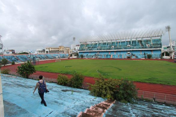 Liên quan sân vận động Chi Lăng, phải thu hồi gần 4.000 tỉ đồng - Ảnh 2.