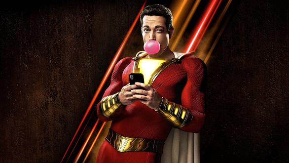 Shazam!: siêu anh hùng tướng phụ huynh, hồn học sinh - Ảnh 7.