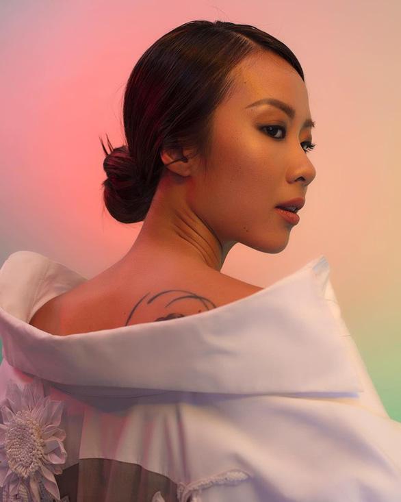 Suboi có mặt trong phim tài liệu về làng nhạc rap châu Á - Ảnh 2.