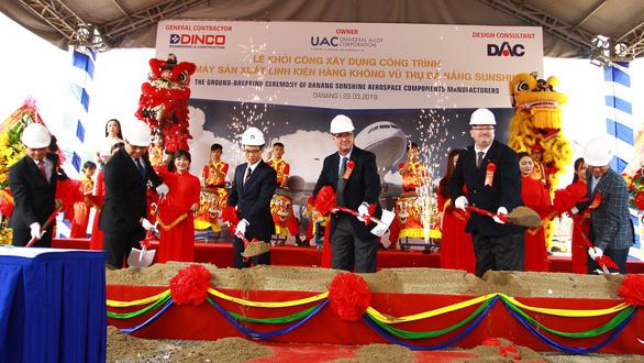 Việt Nam có nhà máy sản xuất linh kiện cho Boeing, Airbus - Ảnh 1.
