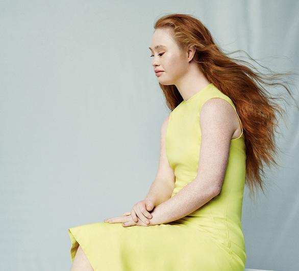 Madeline Stuart - người mẫu Down nổi tiếng - Ảnh 6.