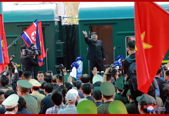 KCNA: Chủ tịch Kim Jong Un khẳng định tình bạn sâu sắc với Việt Nam - Ảnh 1.