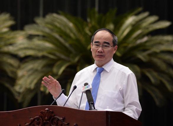 Dự kiến tuần sau, Chính phủ họp về chính sách hỗ trợ dân Thủ Thiêm - Ảnh 1.
