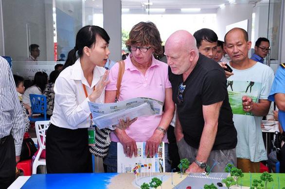 Chỉ có 750 tổ chức, người nước ngoài mua nhà tại Việt Nam - Ảnh 1.