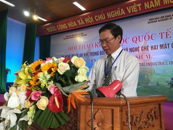 Lịch sử người Việt sẽ bắt đầu từ... An Khê? - Ảnh 3.