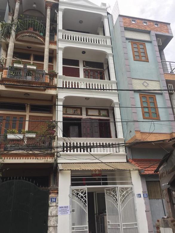 Cập nhật biến động giá thuê phân khúc nhà riêng tại Hà Nội sau 1 năm - Ảnh 1.