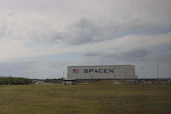Ghé Trung tâm vũ trụ Kennedy tham quan sao Hỏa - Ảnh 6.