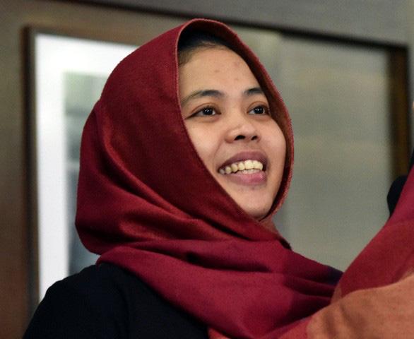 Ý kiến luật sư: Đoàn Thị Hương phải được trả tự do theo luật Malaysia - Ảnh 2.
