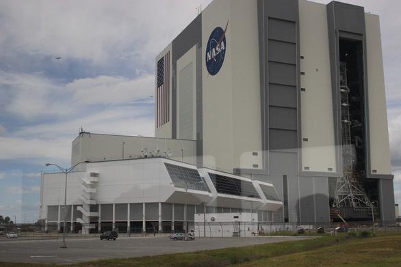 Ghé Trung tâm vũ trụ Kennedy tham quan sao Hỏa - Ảnh 4.