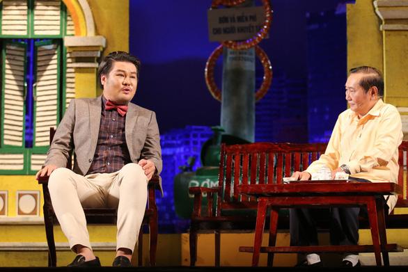 Thái Kim Tùng: chánh diện, phản diện xử được hết - Ảnh 5.