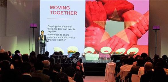 Tìm cách lập mạng lưới nhân tài người Việt trên khắp thế giới - Ảnh 2.