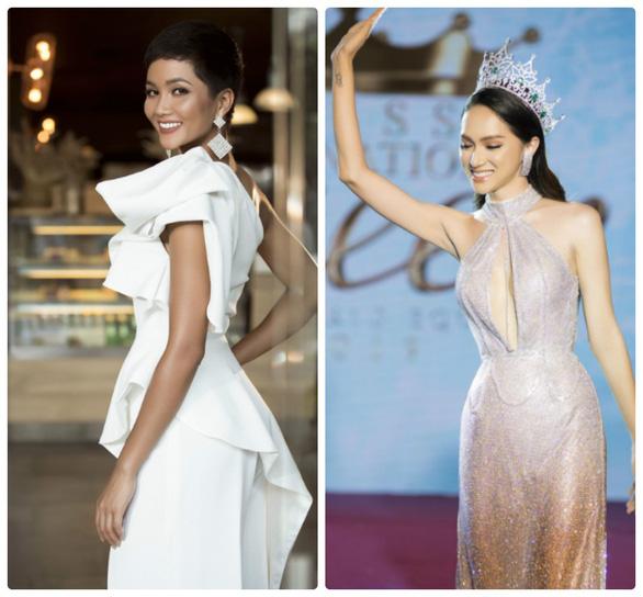 HHen Niê, Hương Giang vào top 50 phụ nữ ảnh hưởng nhất Việt Nam - Ảnh 1.