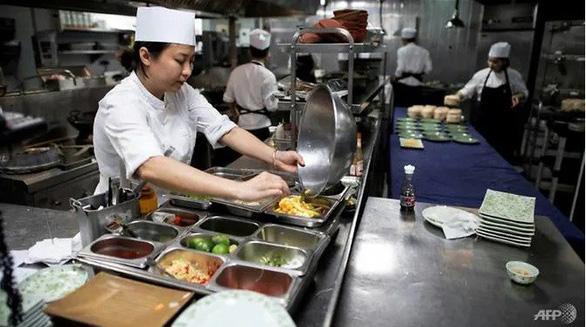 Đầu bếp thượng đỉnh tiết lộ thói quen ẩm thực của ông Trump và ông Kim - Ảnh 3.