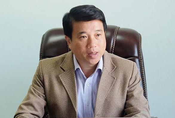 Bí thư Buôn Ma Thuột làm bí thư Đảng ủy Khối doanh nghiệp trung ương - Ảnh 1.