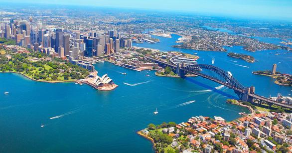 Giá nhà ở Australia đã bớt đắt đỏ - Ảnh 1.