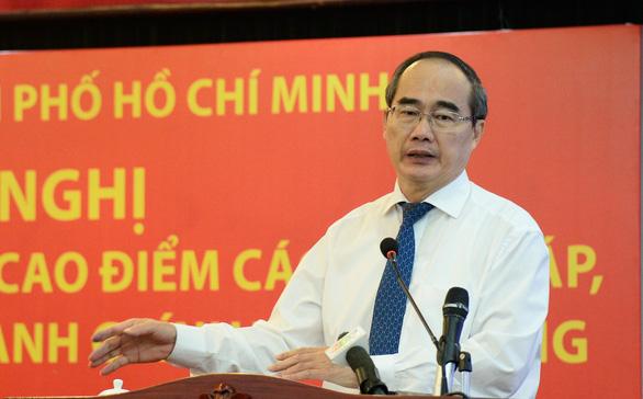 TP.HCM sẽ xin ý kiến trung ương về họp chi bộ trực tuyến - Ảnh 1.