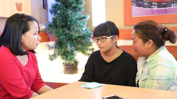 Không quốc tịch, cô dâu Việt ở Đài Loan nhìn con bị đưa vào trại mồ côi - Ảnh 3.