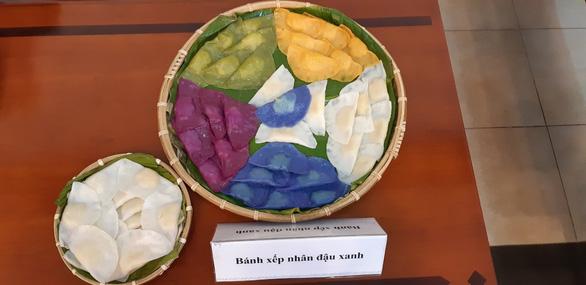 100 loại bánh hội tụ tại Lễ hội bánh dân gian Nam bộ - Ảnh 2.