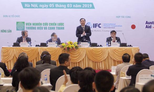 Nhiều nông sản có ưu thế của Việt Nam tắc đường vào Trung Quốc - Ảnh 1.