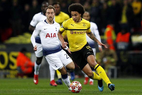 3h ngày 6-3: Dortmund có làm nên điều kì diệu? - Ảnh 1.