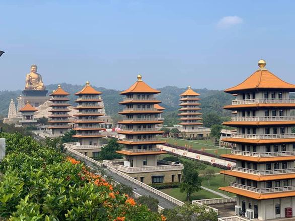 Đài Loan tăng điều kiện miễn visa cho công dân Việt Nam - Ảnh 1.