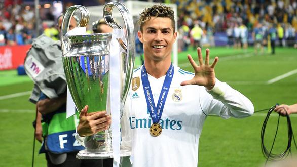 Sự ra đi của Ronaldo ám ảnh Real Madrid - Ảnh 2.