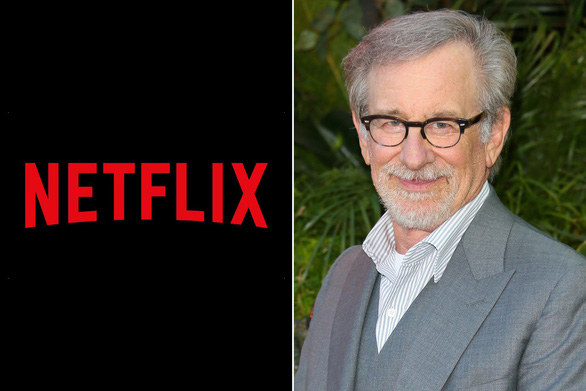 Spielberg đề xuất Oscar loại phim phát trực tuyến - Ảnh 1.