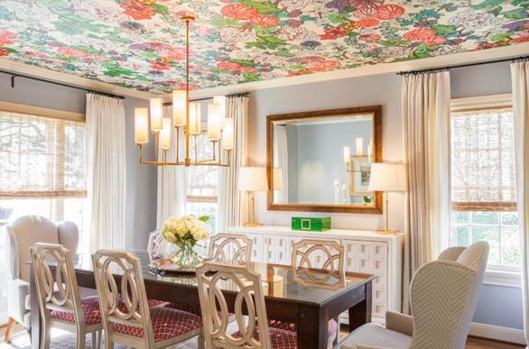 4 xu hướng thiết kế phòng khách trong năm 2019 - Ảnh 2.