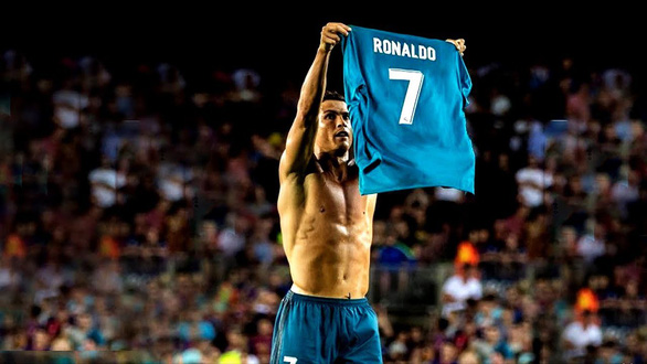 Sự ra đi của Ronaldo ám ảnh Real Madrid - Ảnh 1.