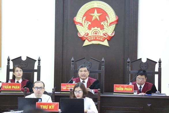"""Tòa tuyên y án hai ông """"trùm"""" Phan Sào Nam và Nguyễn Văn Dương - Ảnh 5."""
