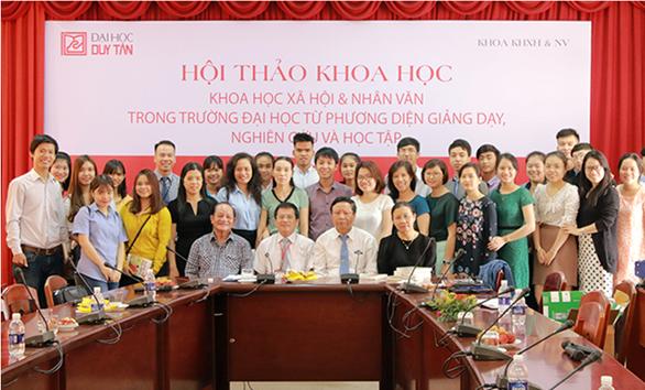 Quan hệ quốc tế - ngành học của những nhà ngoại giao tương lai - Ảnh 3.