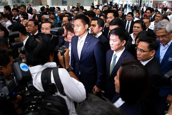 Đảng đề cử công chúa Thái bị giải tán - Ảnh 1.
