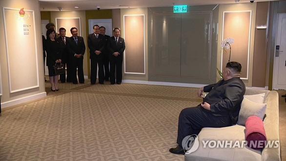 Triều Tiên phát sóng phim tài liệu về thượng đỉnh Mỹ - Triều ở Hà Nội - Ảnh 2.